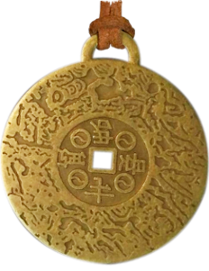 Амулет Money Amulet